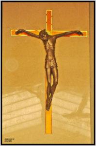 """Corpus"" St. Johns, Mt Druitt, Cold cast bronze"
